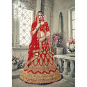Beautiful Wedding Lehenga Choli