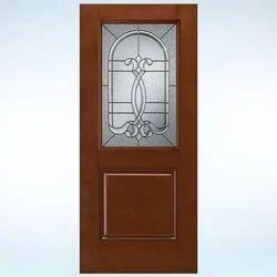 Fancy Lamination Fiber Door