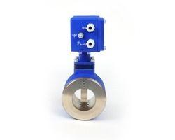 Vortex Flow Meter OIML  Approved
