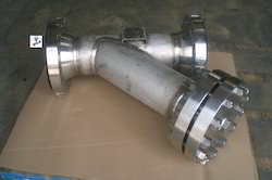 Carbon Steel Strainers