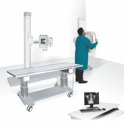 Digital X Ray System Digix Eco