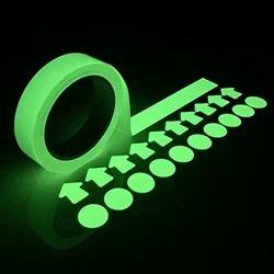 Luminous Lane Marking Film