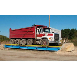 Heavy Duty Weighbridge