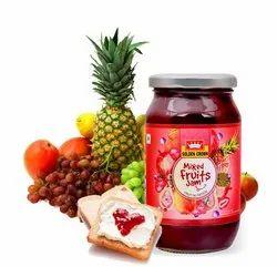 500 gm Mixed Fruit Jam