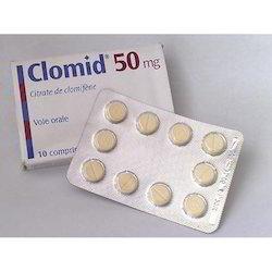 50mg Clomide Tablets