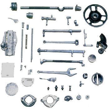 Industrial Sewing Machine Parts at Best Price in India