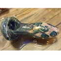 Glass Hand Pipe 3.5 inches