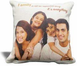 Both Side Sublimatable Linen Cushions