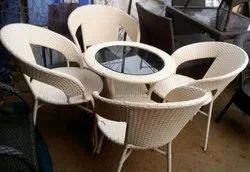 Garden Chair SS Seater 10