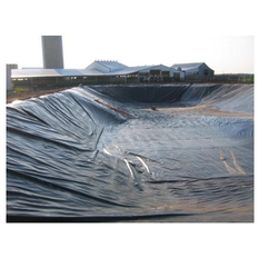 Agriculture Geomembrane Liners