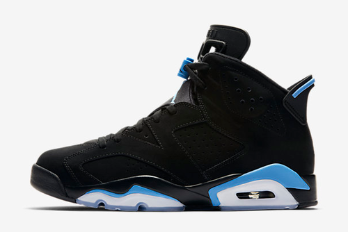 9f794528eb55 ... girls retro leopard print black blue white for sale nike 2bd66 7a01c   italy air jordan 6 retro d1159 9900b