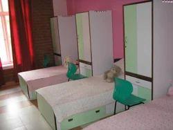 Hostel Series