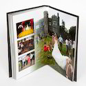 Digital Photo Wedding Album