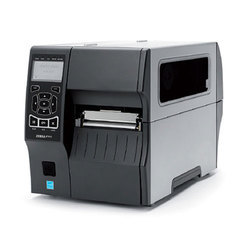 Zebra ZT-410 300 DPI Industrial Barcode Printer