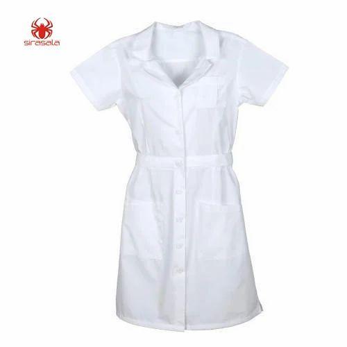 Lab Coat Doctor Apron Uniforms Nurse Apron Manufacturer