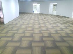 Designer Carpet Tiles