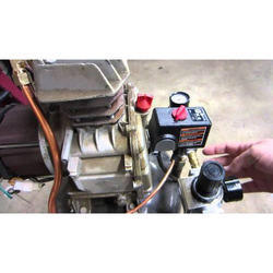 air compressor repair service in pune