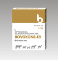 BOVOXONE-S Injection