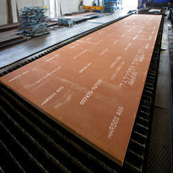 Abrasion Resistant / Hardox Plate