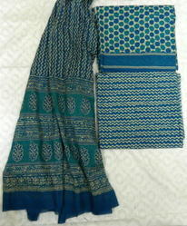 Aaditri Clothing Cotton Ladies Salwar Kameez