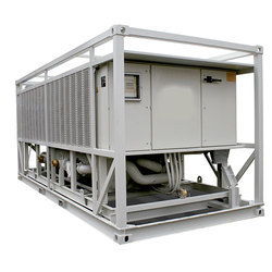 Food & Beverages Chiller