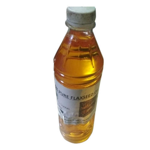 Oil From Seeds Flaxseed Linseed Oil Manufacturer From New Delhi