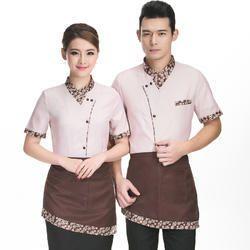 Hotel & Restaurant Uniform