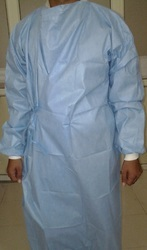 Surgical Disposable Reusable Gown