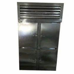 Industrial Stainless Steel Refrigerator
