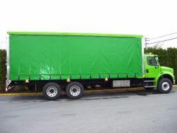 PVC Coated Truck Tarpaulins