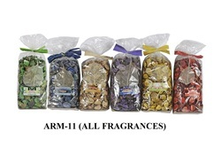 Potpourri Poly Small Pack