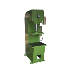 C - Frame Type Hydraulic Press