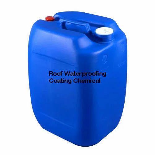 Roof  Waterproofing Coating Chemical