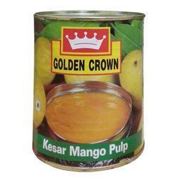 Mango Pulp Kesar 840gm