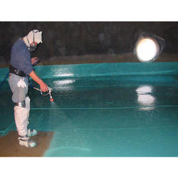 Speciality Coatings  Services