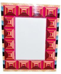Wooden Photo Frame Wall Hanging Picture Frame