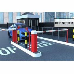 RFID Parking System