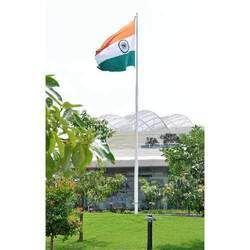 Indian Flag Mast