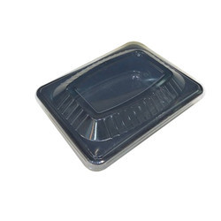 PP Rectangular Storage Box