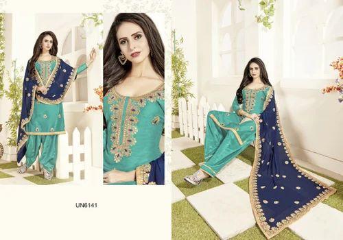 4e4689c64 Designer SALWAR SUITS - Designer patyala dress Manufacturer from Surat