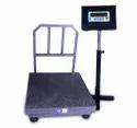 Heavy Digital Platform Scale 500Kg Platter Size:750-750MM