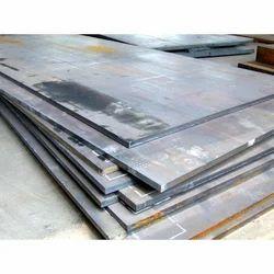 SA588 Grade C Steel Plate