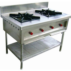 Commercial Cooking Burner