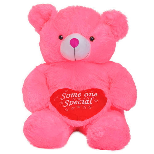 Soft Toys Big Heart Teddy Manufacturer From Durgapur