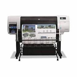 T7100 HP Plotter
