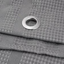 Oganic Cotton Waffle Weave Fabrics