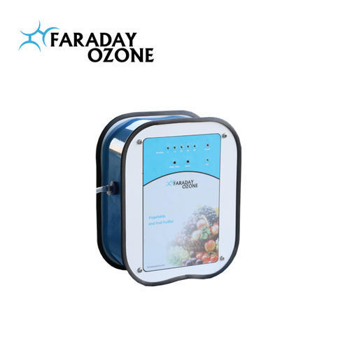 Ozone Fruits And Vegetables Sterilizer