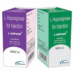 L-Aspase Injection