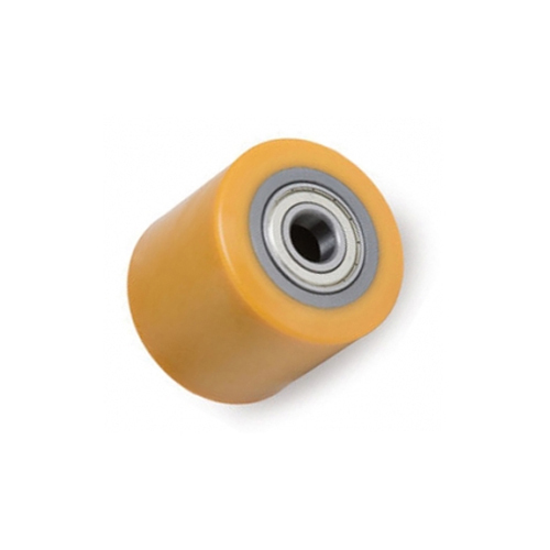 Polyurethane Rollers - PU Roll Manufacturer from Vasai