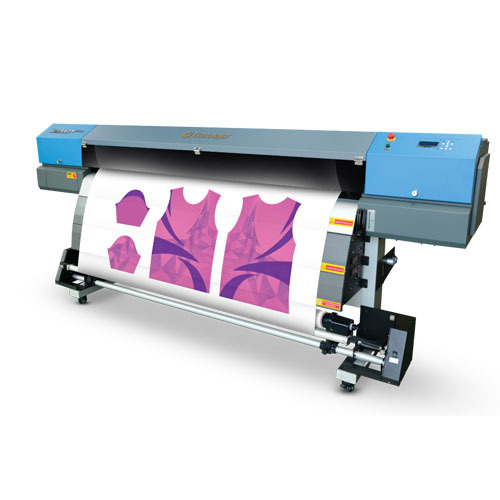 Dye sublimation printer sublimation printing machine for T shirt manufacturing machine in india